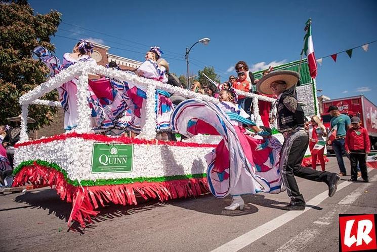 фишки дня - 16 сентября, День независимости Мексики
