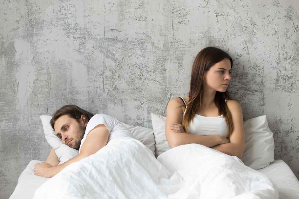 Когда секс не в радость – три совета, чтобы освежить отношения