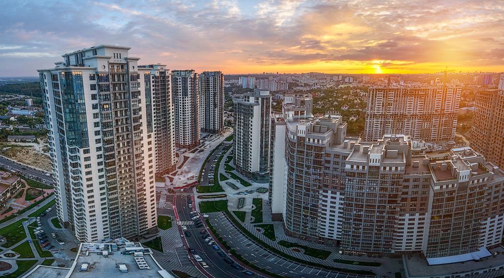 Как изменятся цены на квартиры в Киеве осенью 2018