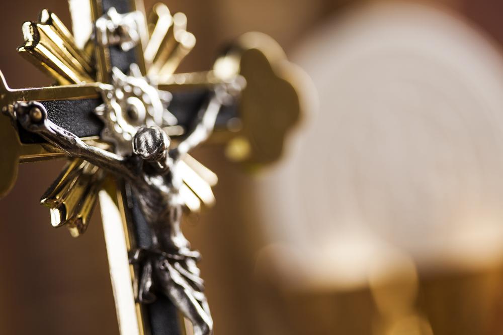 крест, православие, священник