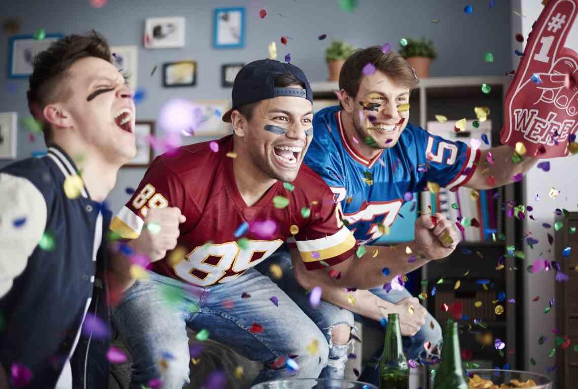 Тест для мужчин от LifeGid: узнай характер по любимому виду спорта