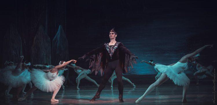 Лебединое озеро, танец, опера, Национальная опера в ноябре 2018, лебединое озеро