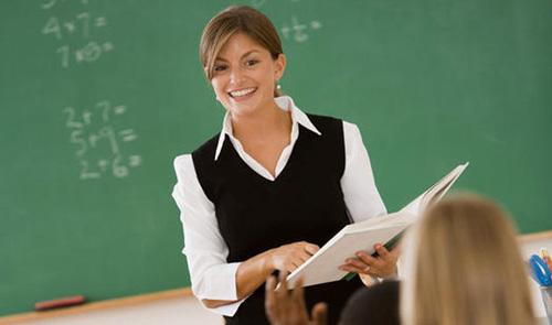 дресс-код учителя