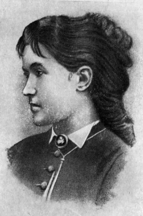 Жена Сеченова
