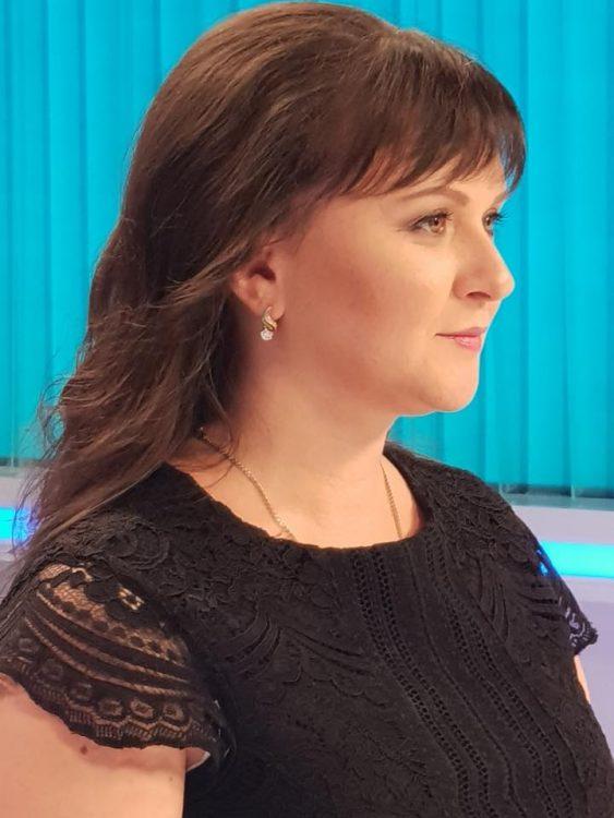 Ольга Гук, главный редактор, проект паломники