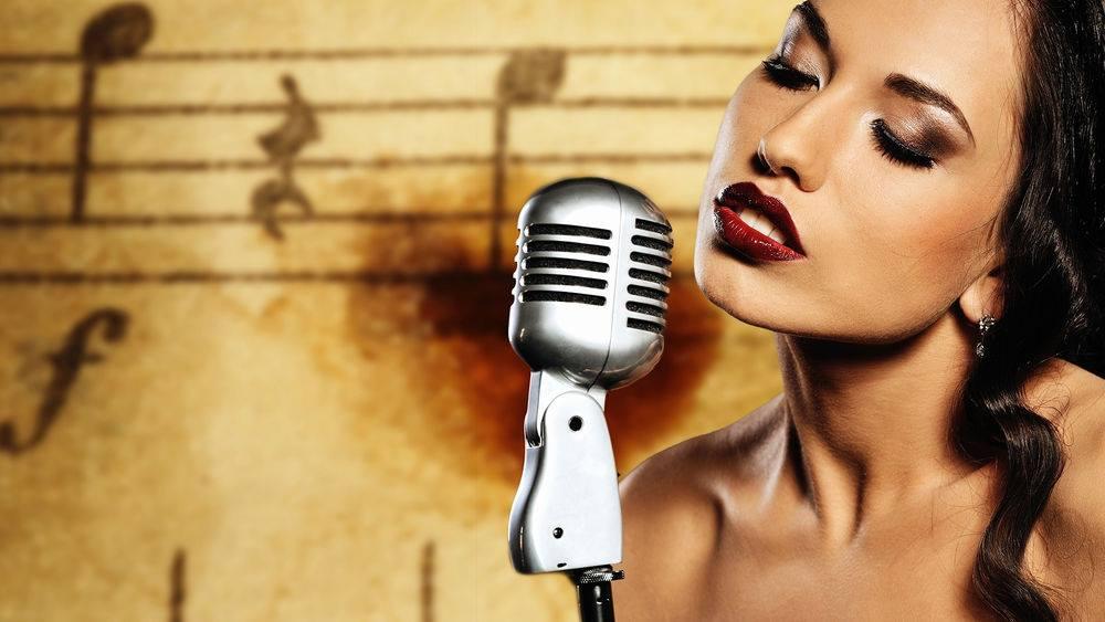 В Киеве пройдет конкурс «Поющая красавица»