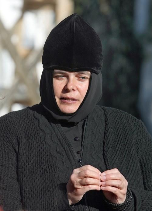 исцеления, матушка Серафима, отец Андрей Прудников, умер Андрей Прудников, матушка Серафима