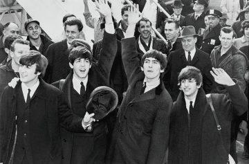 фишки дня, день битломании, Beatles
