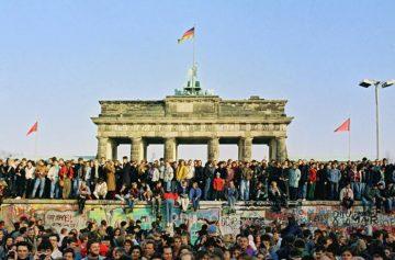 фишки дня, день единства Германии, Бранденбургские ворота