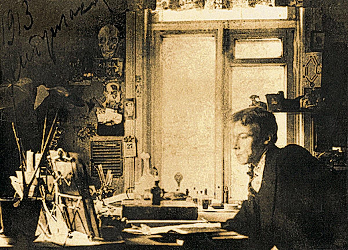 Дом Булгакова – истории, легенды и редкие фото