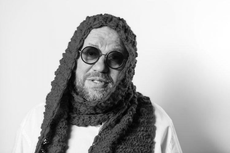 Портрет – Александр Меламуд