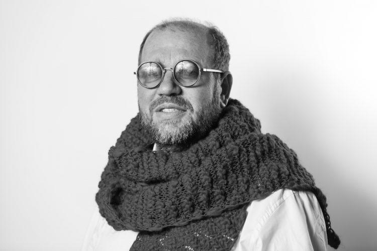 меламуд, александр меламуд, портрет