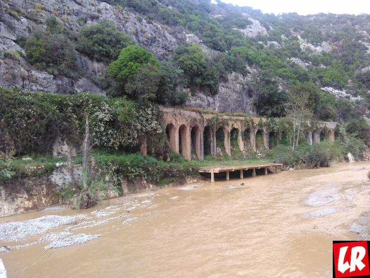 Нахр ель Кальб, Собачья река, Ливан