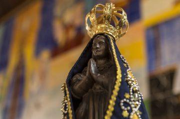 фишки дня, праздник Богородицы Бразилия