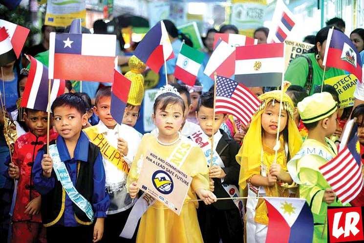 фишки дня - 24 октября, День ООН