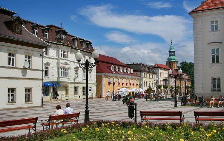 Лечение в Польше, нижняя силезия
