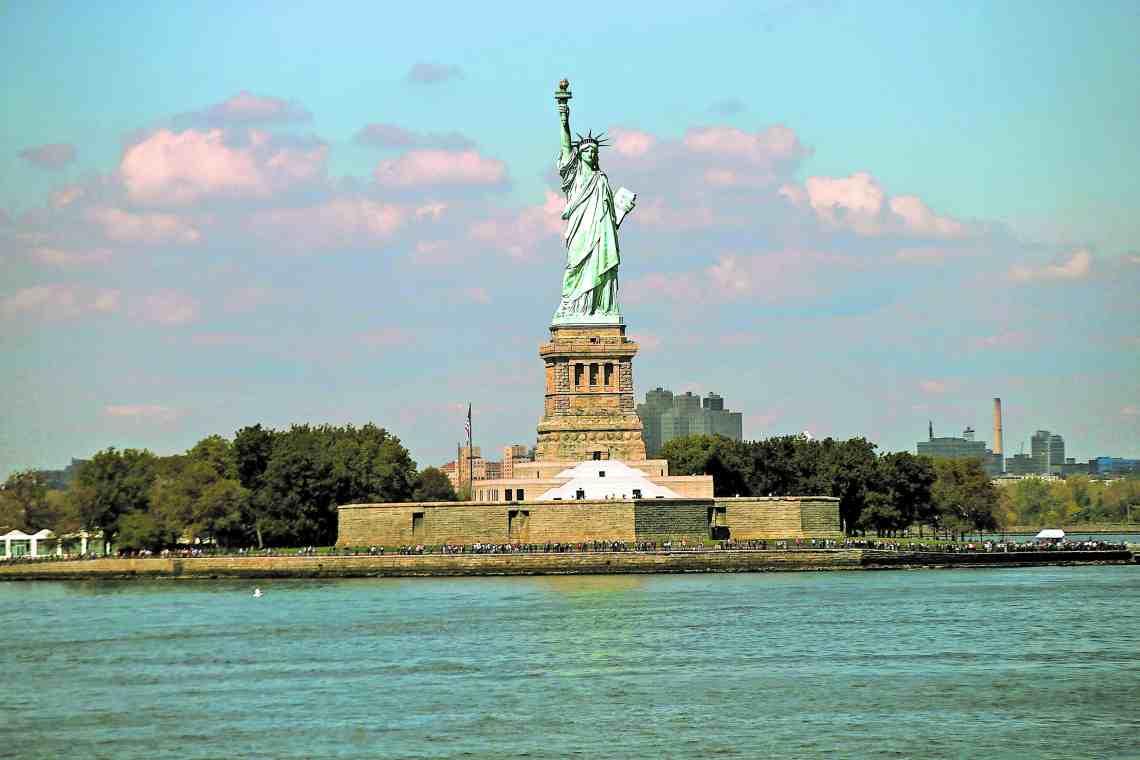 Американская мечта по-украински – как наши в США живут