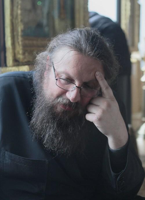Одесский женский монастырь, исцеления, отец Андрей Прудников, умер Андрей Прудников