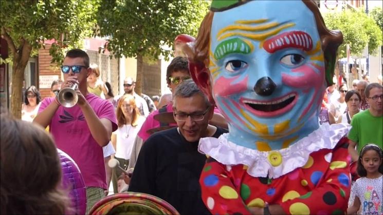 фишки дня - 6 октября, фестиваль Пилар Сарагоса