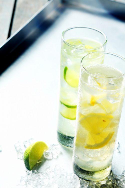 иммунитет, лимон, лимонный напиток
