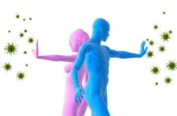 иммунитет, как повысить иммунитет без лекарств
