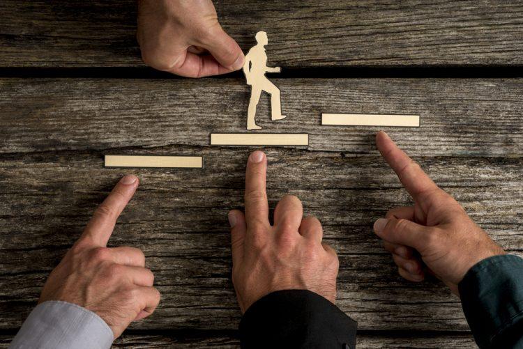 успешный стартап, правила , три шага