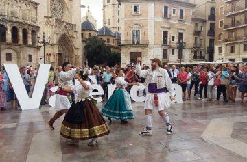 фишки дня, День Сообщества Валенсии Испания
