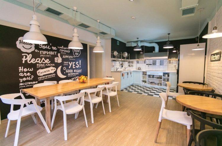 Dream Hostels, бесплатно в отеле, бартер