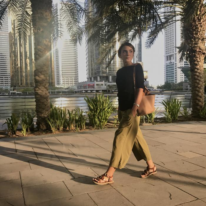 Украинцы в Эмиратах, Дубаи, ПМЖ в ОАЭ