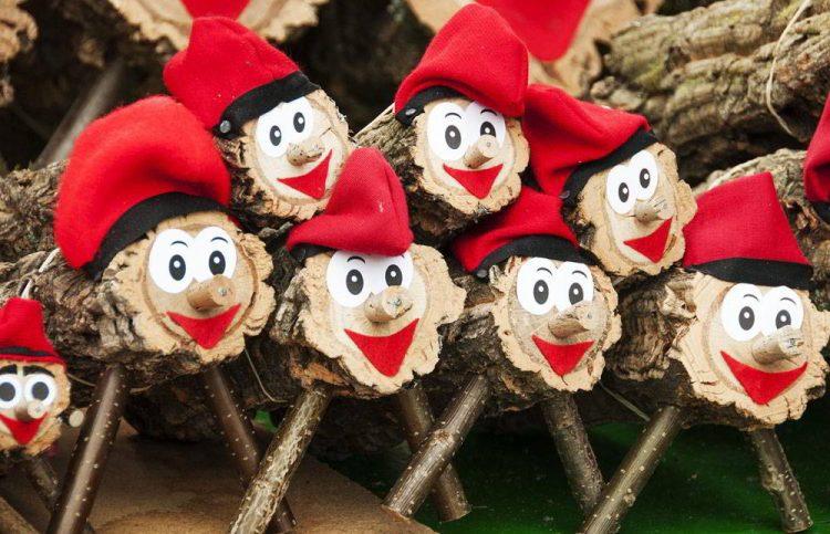 Рождественские ярмарки, Буратино