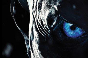 игра престолов II, саундтрек, афиша, Киев