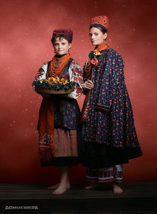 телеведущий, календарь 2019, Новый год, проект Щирі. Свята