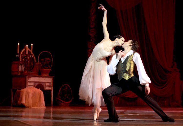 Венский вальс, опера в декабре 2018, киев