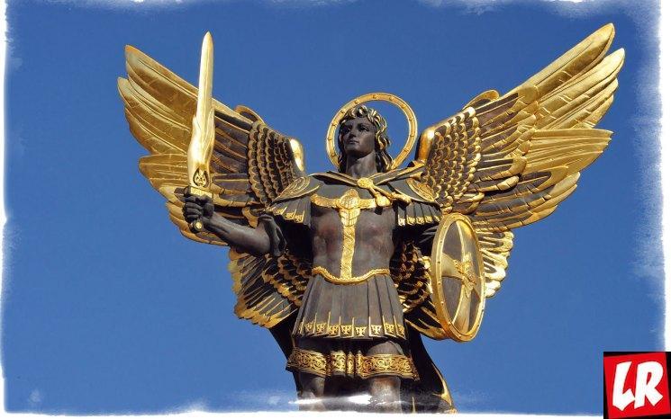 фишки дня - 21 ноября, день архангела Михаила, Михайлов день