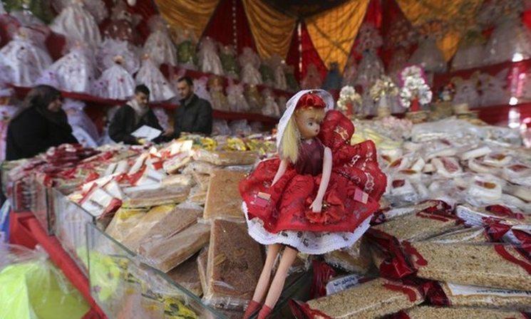 фишки дня - 20 ноября, день рождения пророка Мухаммеда, сахарная кукла арусет