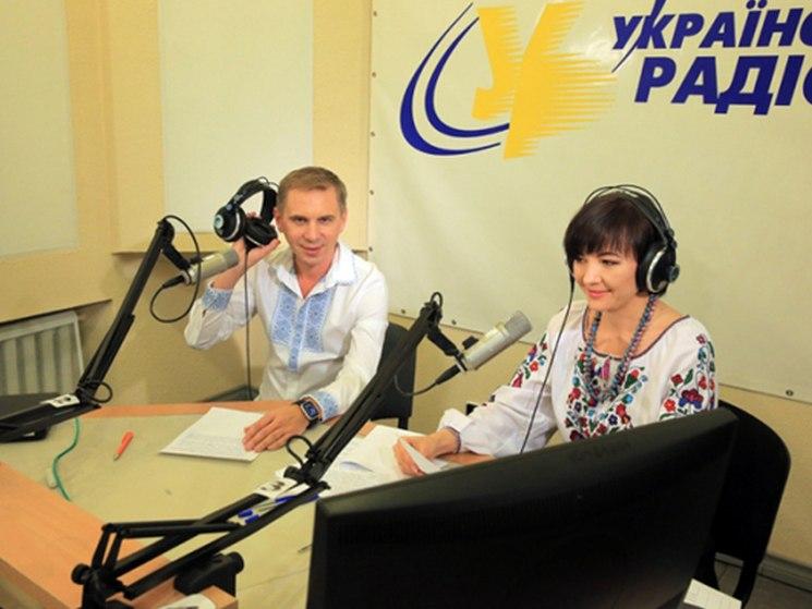 фишки дня - ноября, радиодиктант единства, Александр Авраменко