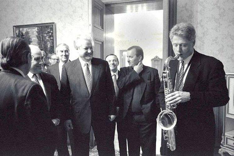 фишки дня - 6 ноября, день саксофона