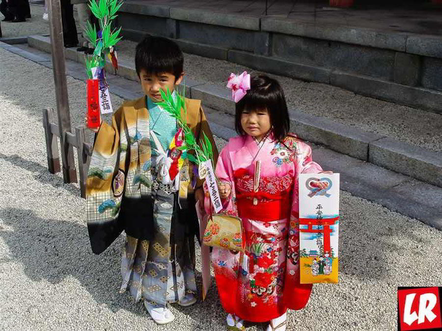 фишки дня - 15 ноября, сити-го-сан, праздники Японии