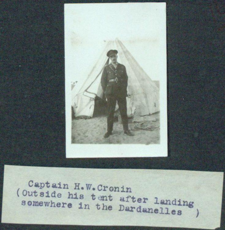 первая мировая война, письма, фронт