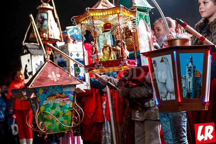 фишки дня - 11 ноября, день святого Мартина Мукачево