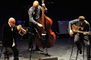 фишки дня, джазовый фестиваль Гранада