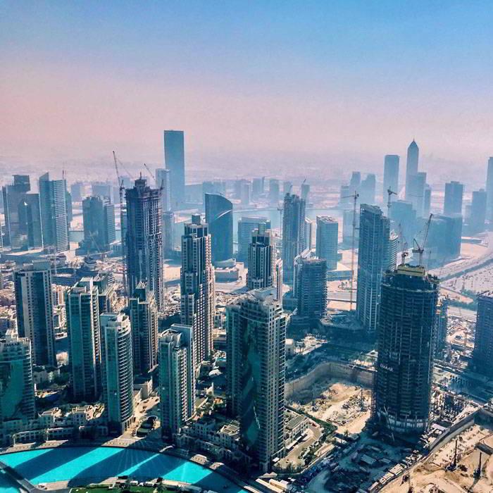 ПМЖ в ОАЭ – как живут украинцы в Арабских Эмиратах