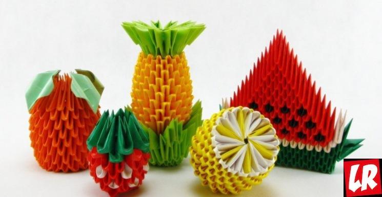 фишки дня - 11 ноября, день оригами
