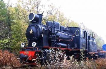 фишки дня, день железнодорожника