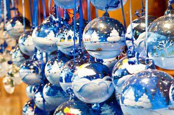 фишки дня, День стеклодува, елочные шары