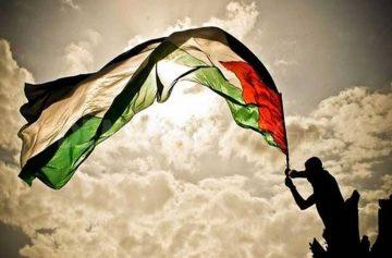 фишки дня, день солидарности с Палестиной, Палестина