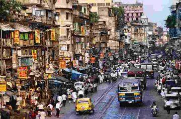 фишки дня, день урбанизма, Дели