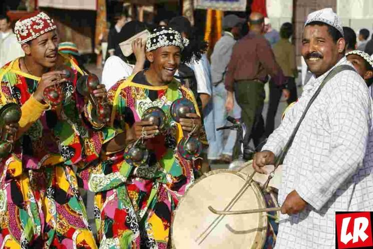 фишки дня - 7 ноября, День новой эры Тунис, Тунис