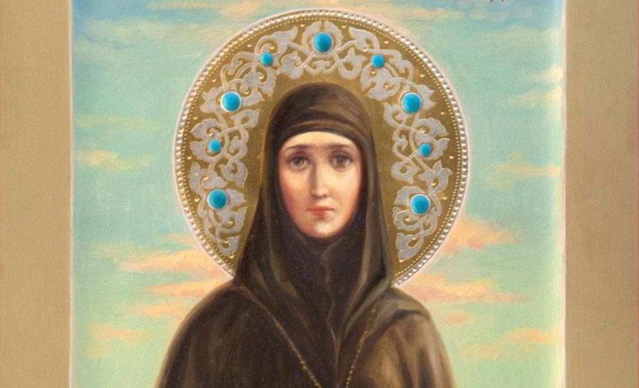 Янка Киевская – княгиня, ставшая святой