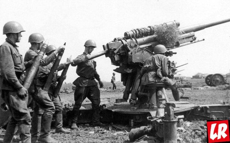 фишки дня - 3 ноября, День ракетных войск и артиллерии